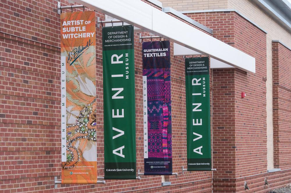 Avenir Museum of Design and Merchandising